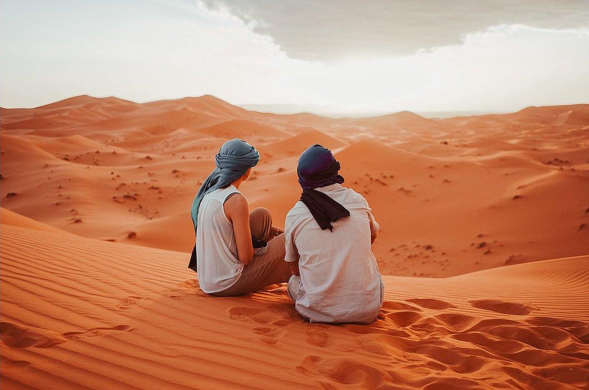 avis témoignage marocalitours