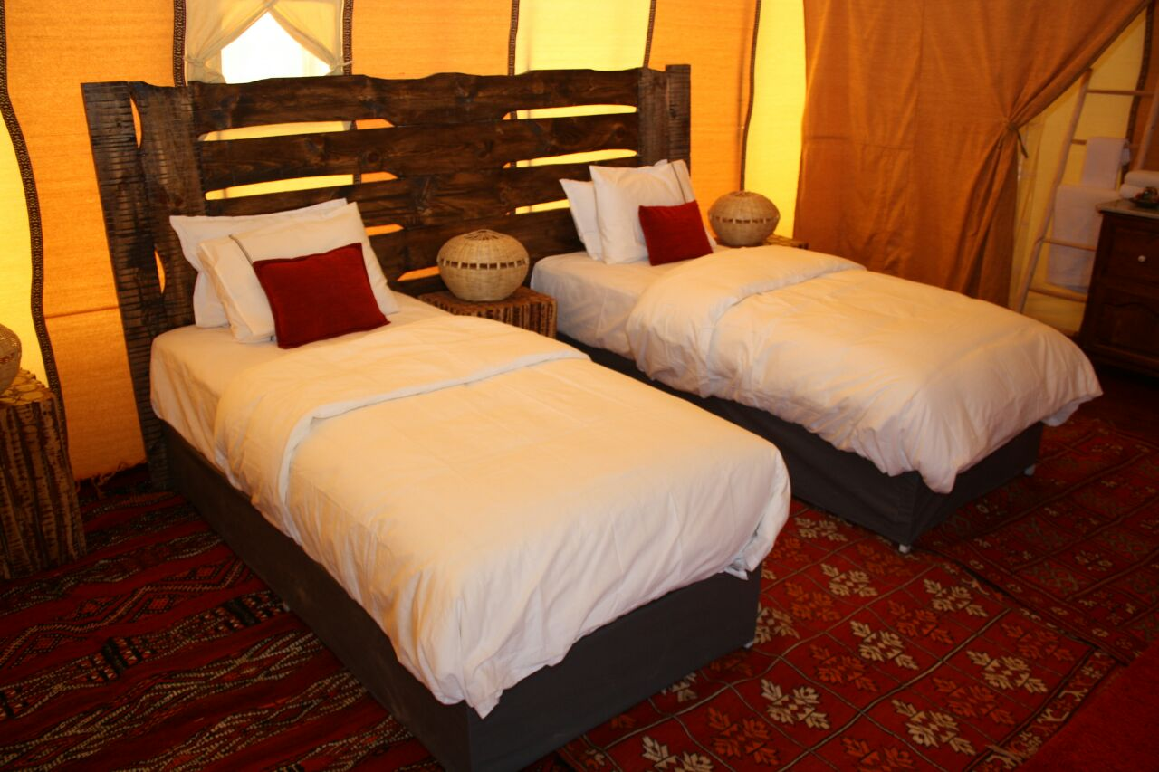 bivouac luxe marocalitours